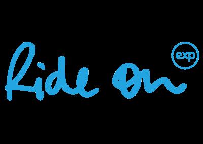 Ride On : Stratégie réseaux sociaux